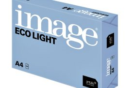 Kopieerpapier Image Eco Light A4 75gr wit 500vel