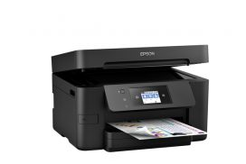 Multifunctional Epson Workforce WF-4720