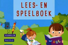 AVI Lees- en speelboek AVI 2 . AVI M3-E3