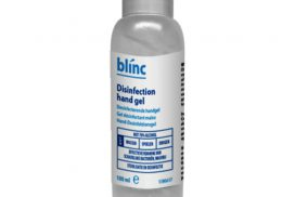 Desinfectie gel Blinc 100ml