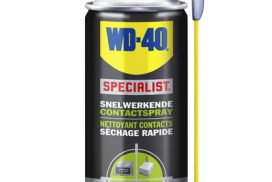 Spray contact WD-40 Specialist 250ml stuk per blik