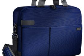 "Laptoptas Leitz Complete 15,6"" Smart Blauw"