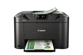 Multifunctional Canon Maxify MB5150 + PR1000