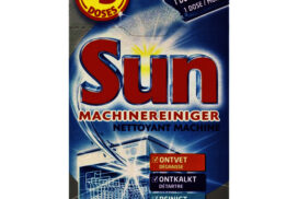 Sun Machinereiniger 3X40gr