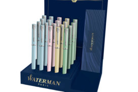 Vulpen Waterman Allure pastel assorti