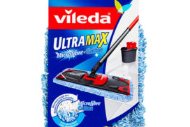Mop VILEDA Ultra Max Micro & cotton vervanging