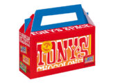 Chocolade Tony's Chocolonely Rainbowpack Classic 3 repen à