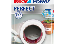 Reparatietape Tesa 56344 perfect 38mmx2,75m wit