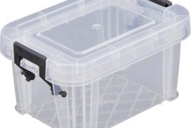 Opbergbox Allstore 0.2liter 105x70x60mm