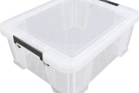 Opbergbox Allstore 24liter 475x380x195mm