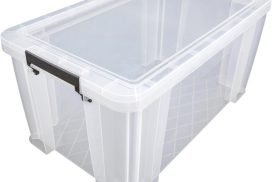 Opbergbox Allstore 54liter 560x380x320mm