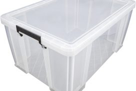 Opbergbox Allstore 70liter 655x445x317mm
