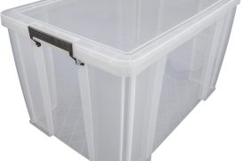 Opbergbox Allstore 85liter 655x445x390mm