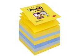 Memoblok Post-it Z-notes R330 Super Sticky 76x76 New York