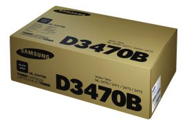 Tonercartridge Samsung ML-D3470B zwart