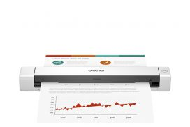 Scanner Brother DS-640