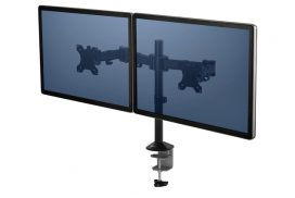 Monitorarm Fellowes Reflex Series dual arm