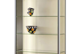 Vitrine SDB 311-1000 techn led 1000x400x1972mm