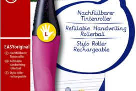 Rollerpen Stabilo Easy Original links graffiti edition magen