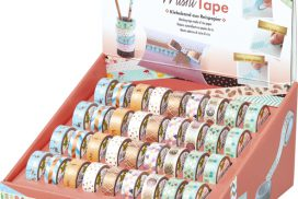 Washi tape Folia hotfoil