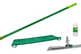 Moppenset Greenspeed Twist Mop