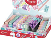 Maped display pastel assortiment display à 88