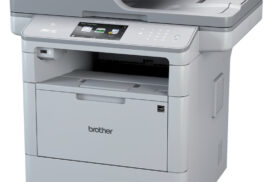Multifunctional Brother MFC-L6800DW