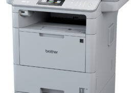 Multifunctional Brother MFC-L6900DWT