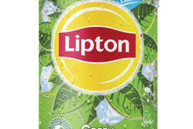 Frisdrank Lipton Ice Tea Green blikje 0.33l 33 cl per tray