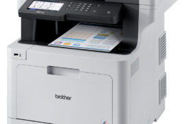 Multifunctional Brother MFC-L8900CDW